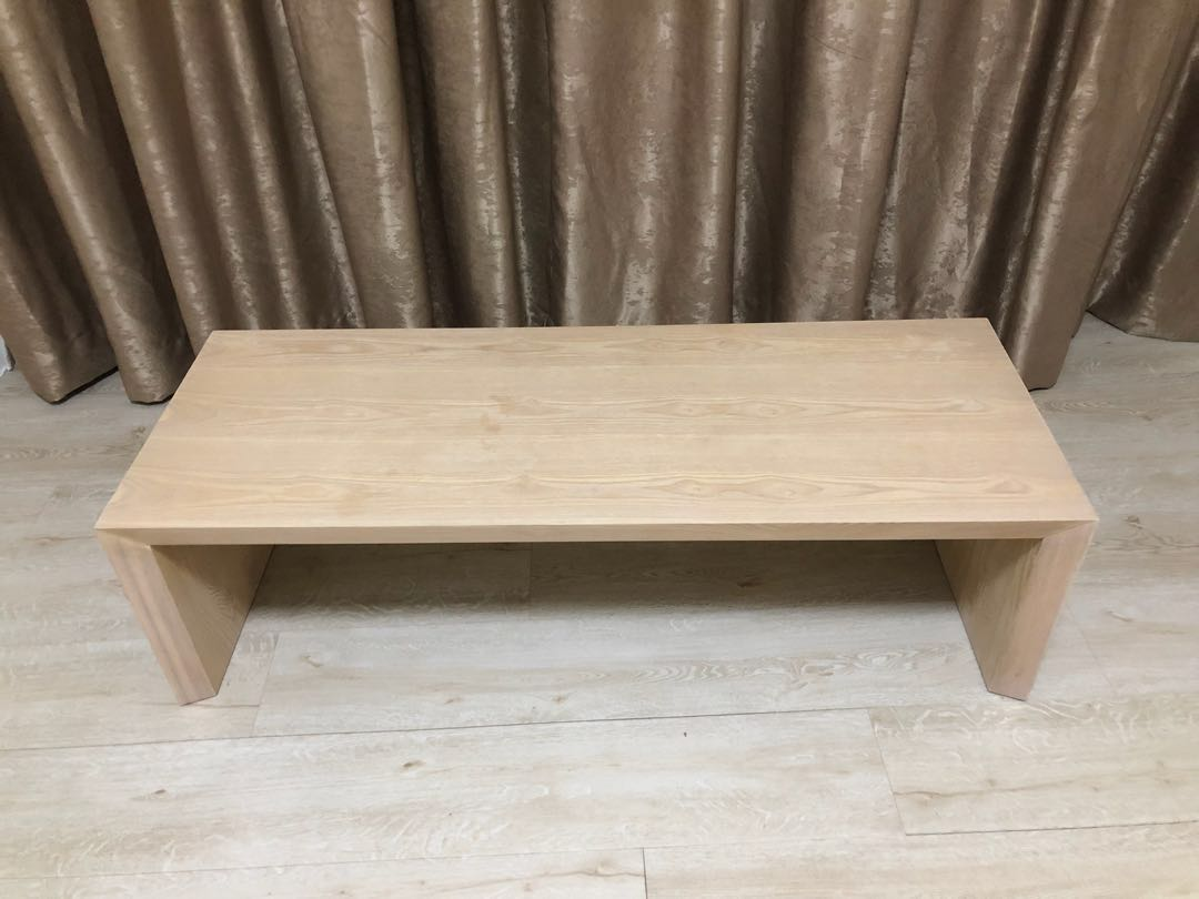 Japanese Coffee Table.Franc Franc Japanese Wood Coffee Table Furniture Tables Chairs