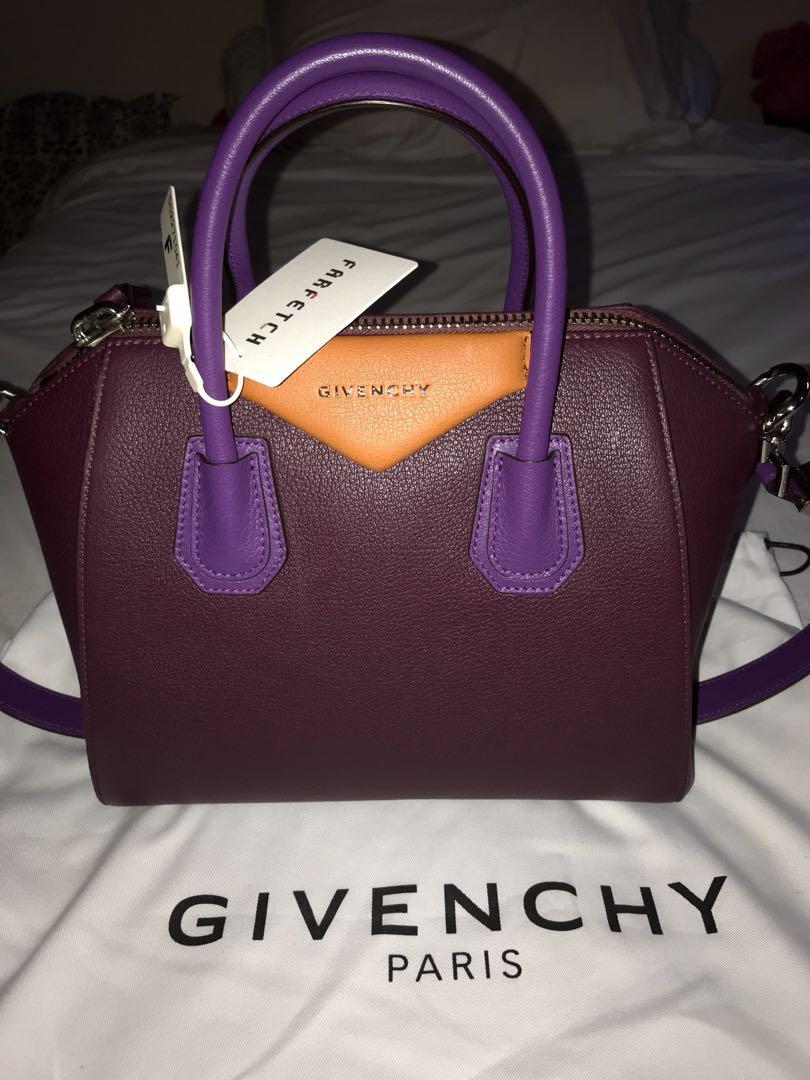Givenchy Antigona Small 52cbf5ff36094