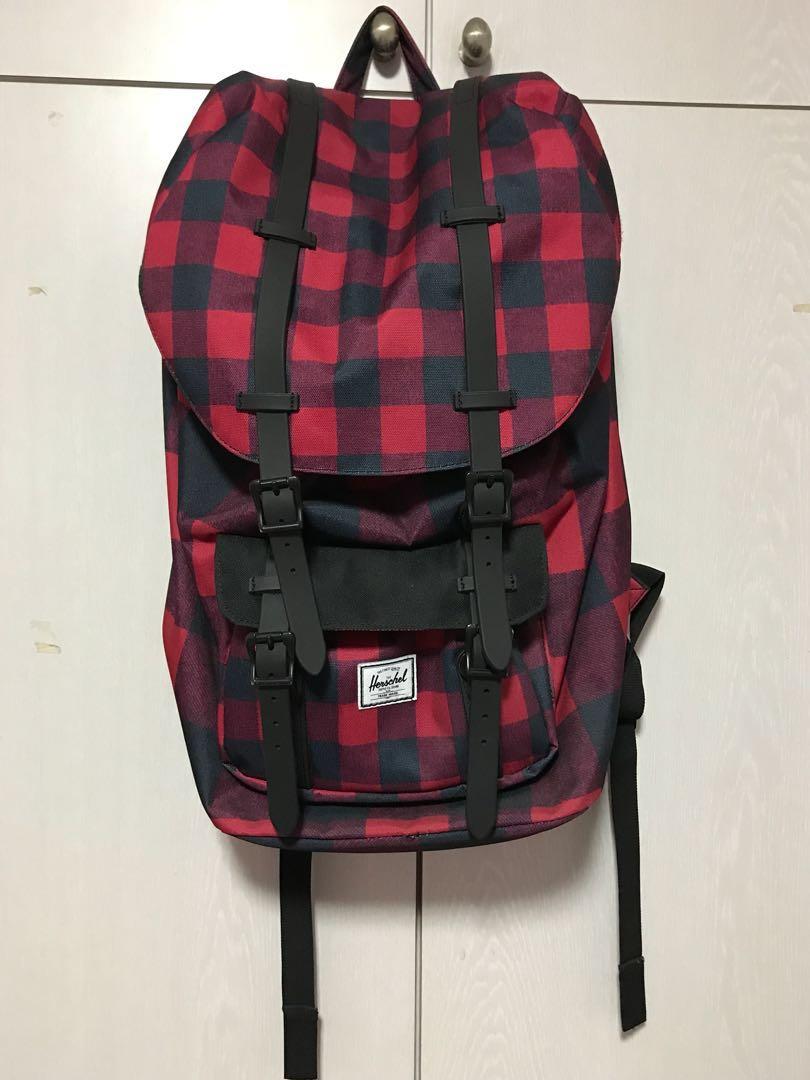 Herschel Little America Backpack fec88f1ad7578