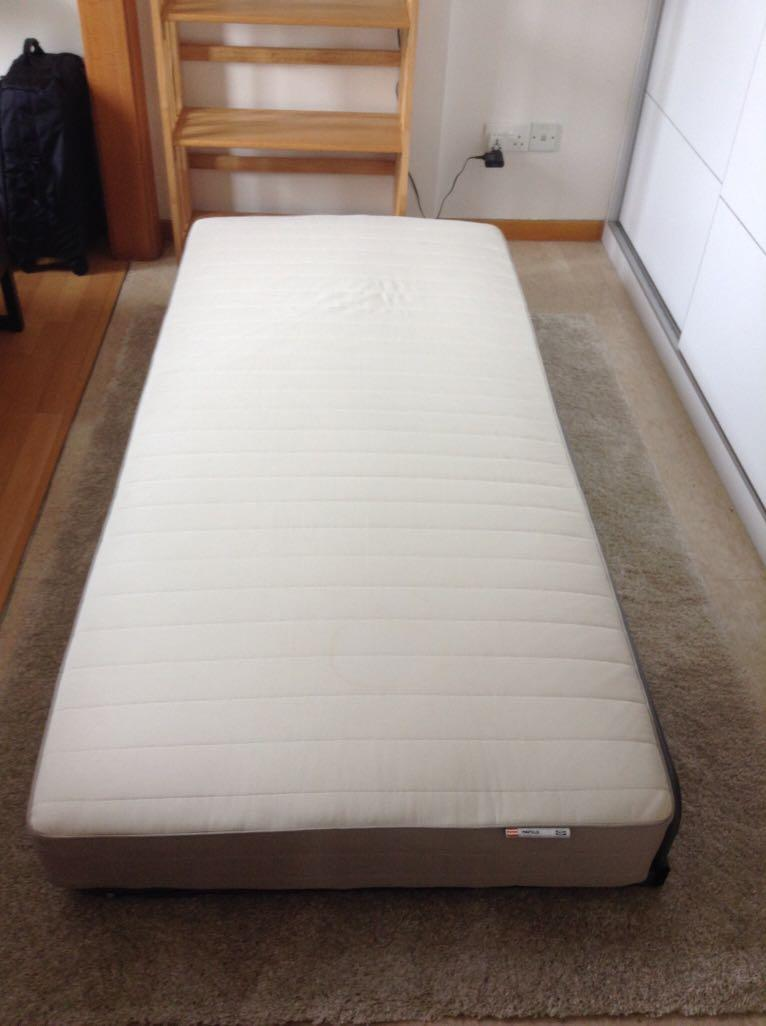 Ikea Single Trundle Bed Furniture, Queen Bed With Trundle Ikea