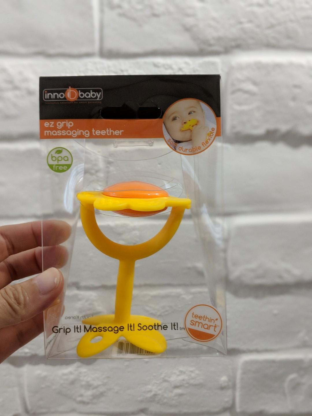 Innobaby teether