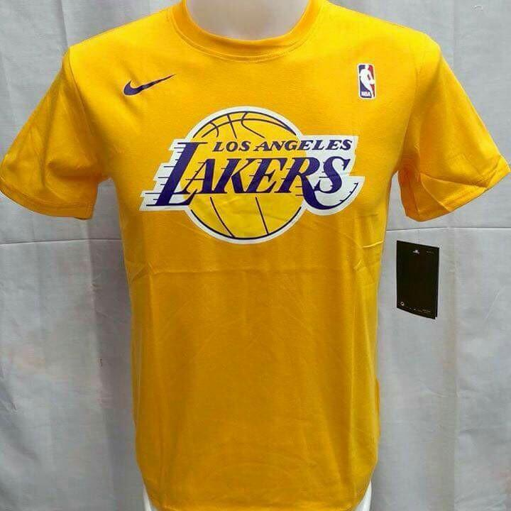 best service 86be4 4b7f2 Lebron James Lakers Tee, Online Shop & Preorder, Preorder ...