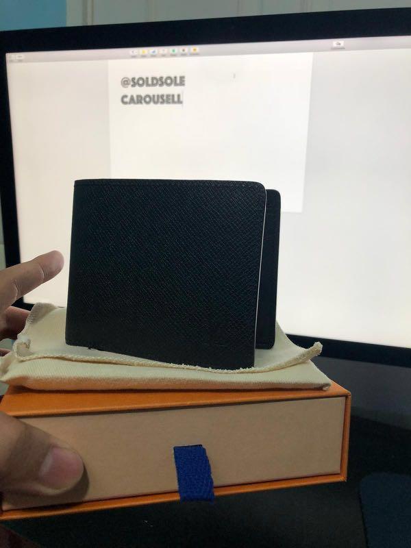 e3fa80629932 Louis Vuitton Multiple wallet