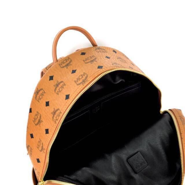 MCM Stark Backpack Large