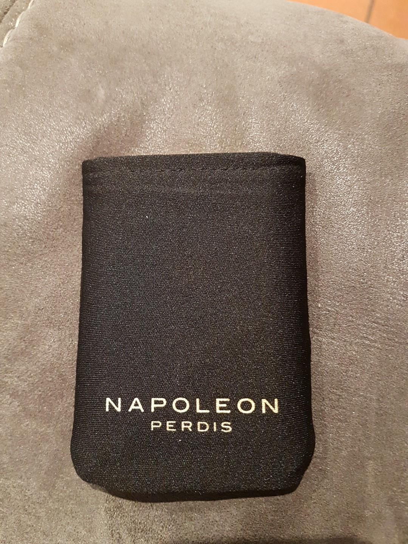 Napoleon Perdis Camera Finish Powder Foundation