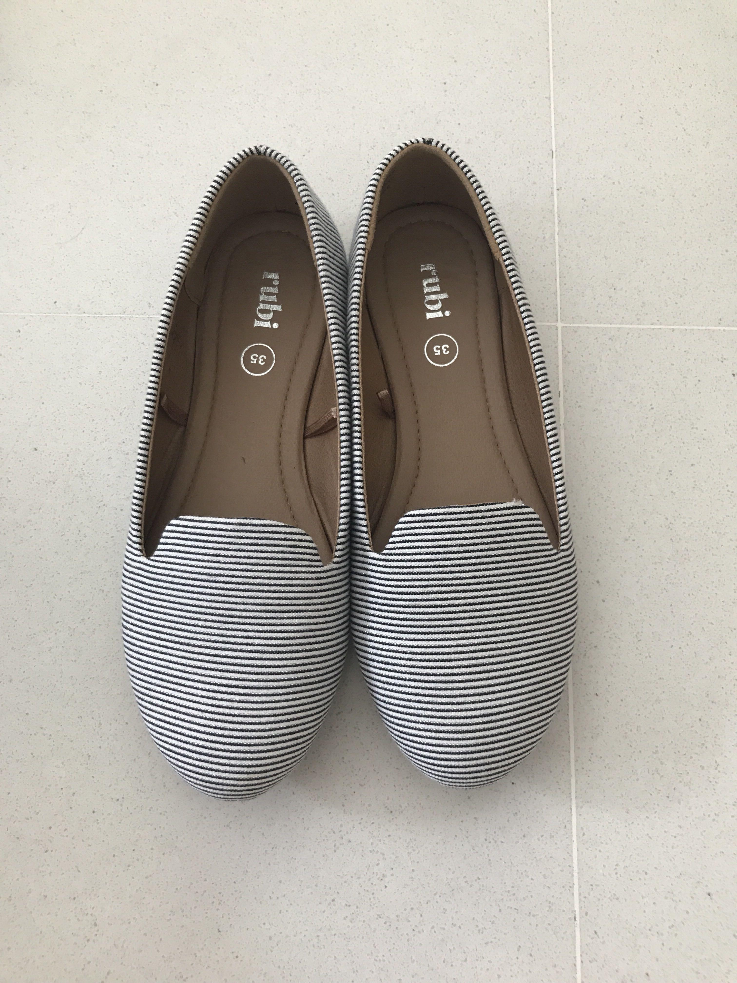 New Rubi flats, Women's Fashion, Shoes