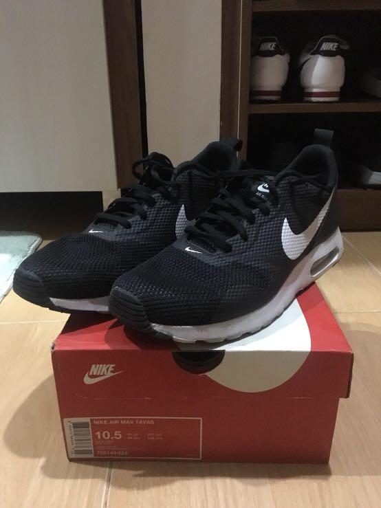 ea75a1317133 Nike Air Max Tavas