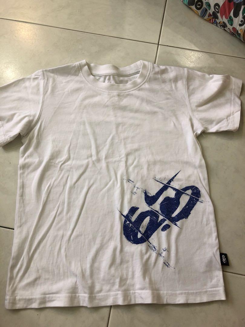 nikebetterworld shirts
