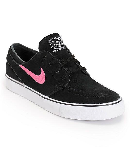13b0370e4e Nike Zoom Stefan Janoski, Men's Fashion, Footwear, Sneakers on Carousell