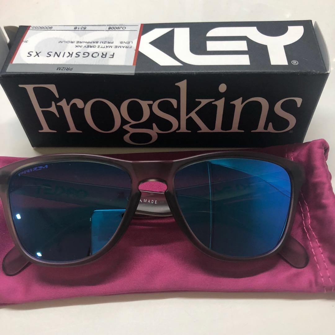 e88d5cb0912 Oakley Frogskin Sunglasses