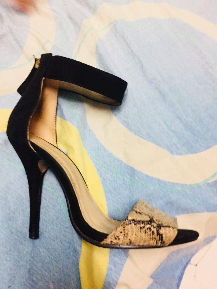 267bd1db8a24 Primadonna ankle strap heels