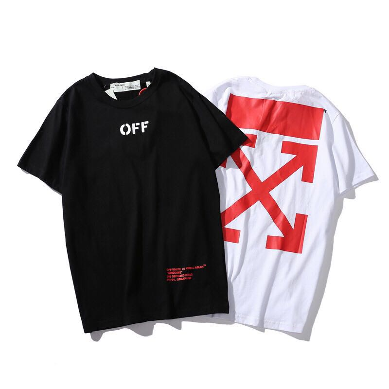 SALE  45 Off White Tee 74a8a20f3233