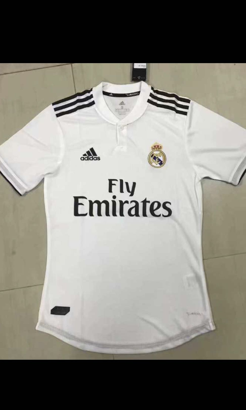 super popular a460f f5be7 SALE REAL MADRID 18/19 JERSEY REAL MADRID JERSEY SALE ...