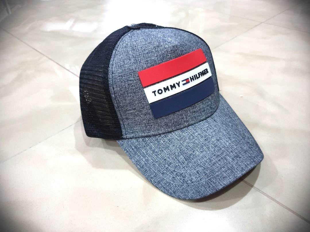 Tommy Hilfiger Cap Hat 4a3f905578e8