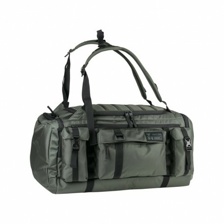 ca9c453f4ad5 Under Armour Project Rock Duffle Bagpack