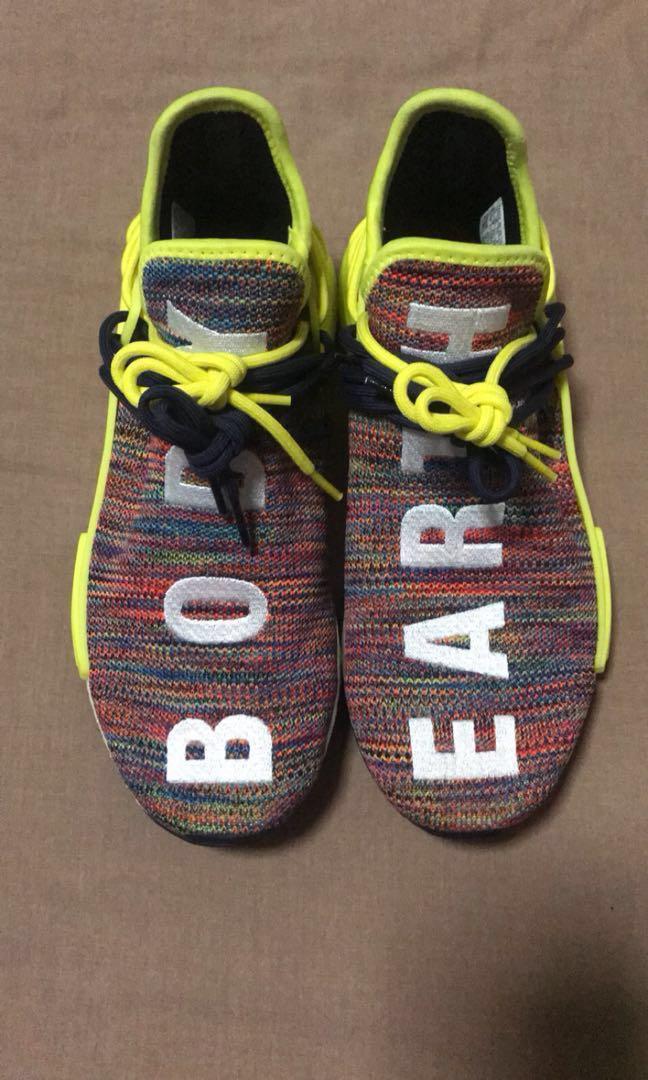 24e016c6c795b WTS WTT NMD Trail Human Race Multicolor