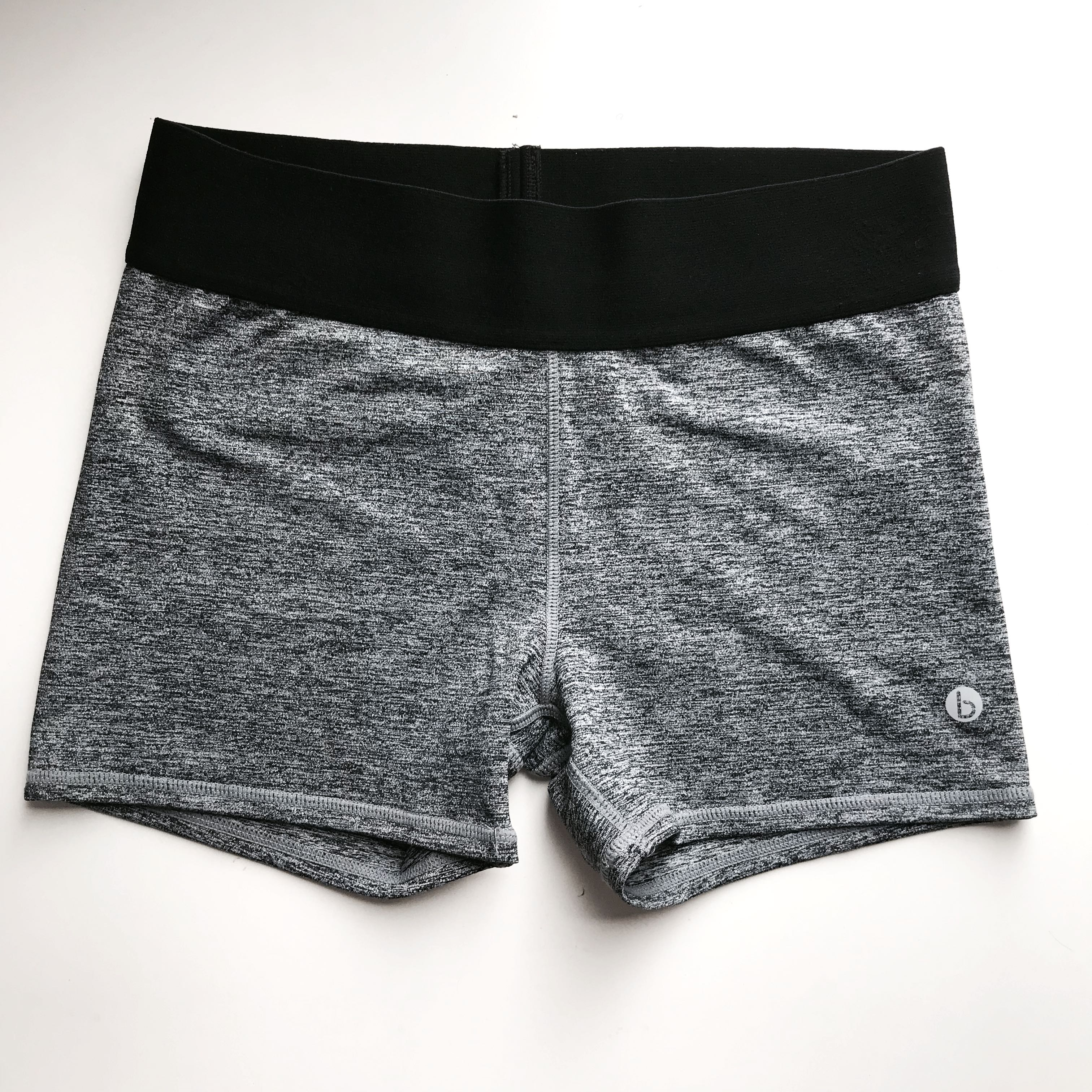 713f84853a93 Yoga running shorts (Cotton On)