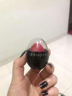 Sephora Tinted Lip Balm