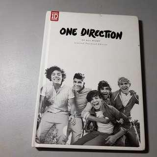 One Direction: Up All Night (Limited Yearbook Edition)