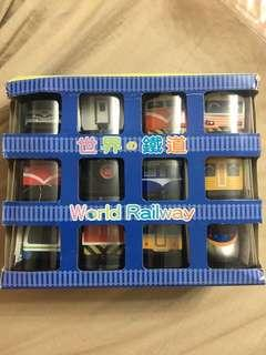 世界鐵道組