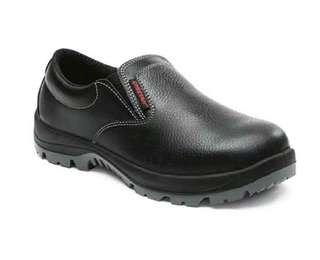 Cheetah Safety Shoes 7001h