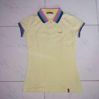 Jag Polo Shirt