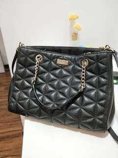 Pre-loved Kate Spade bag for sales