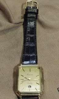 Enicar gold filled Qz femle watchl