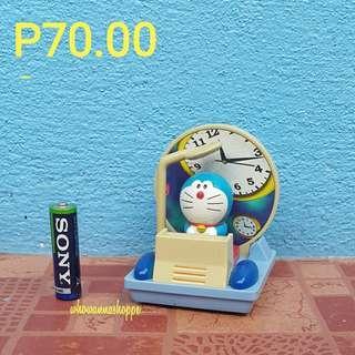 Doraemon x Time Machine