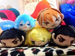 Anime bundle