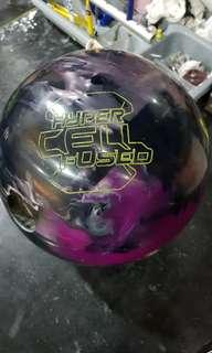 CHEAP $150!!! THE MOST POWERFUL PROFESSIONAL BOWLING BALL BY ROTO GRIP!!!!