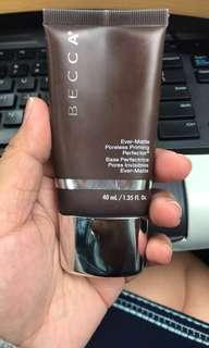 BECCA EVERMATTE POTELESS PRIMING PERFECTOR - REPRICED
