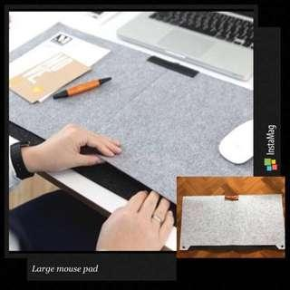 🚚 * INSTOCK * Large Mouse Pad