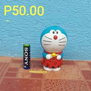Doraemon x Ancient