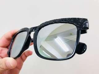 🦍 Ape鋼印鏡框👓