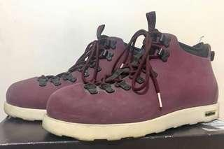 🚚 Native 登山防水鞋