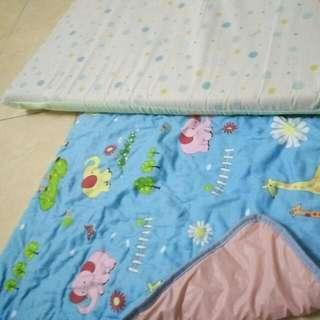 Baby Mattress/ Tilam & Changing Pad