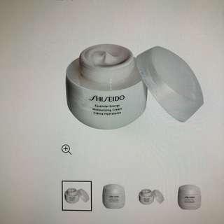 Shiseido Essential Energy Moisturising Cream