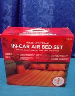 In-Car Air Bed set