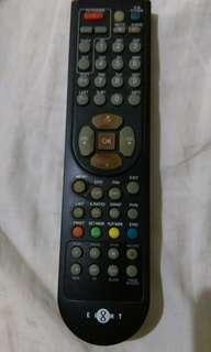 EIGHT Remote Control