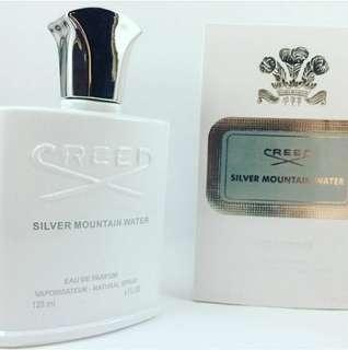 Parfum Creed Silver Mountain Water