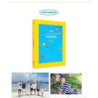 [SHARING] BTS Summer Package 2018 in Saipan