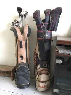 Stick Golf Maruman (Nego)