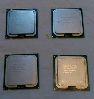 電腦 CPU