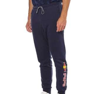 """BN Puma 💯% Authentic Red Bull Racing navy blue tracking for SGD$35 (size M, 32"""")"""