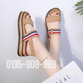 PRE-ORDER Casual Sandals