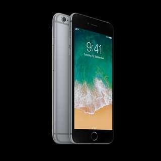 S> Iphone 6S Plus 128gb