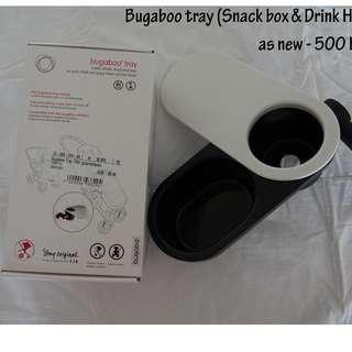 Bugaboo Snack and Drink Bar
