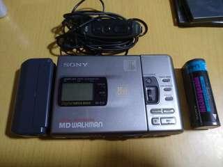 sony MD MZ-R30