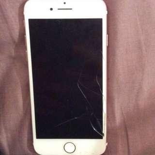 128GB iPhone 7